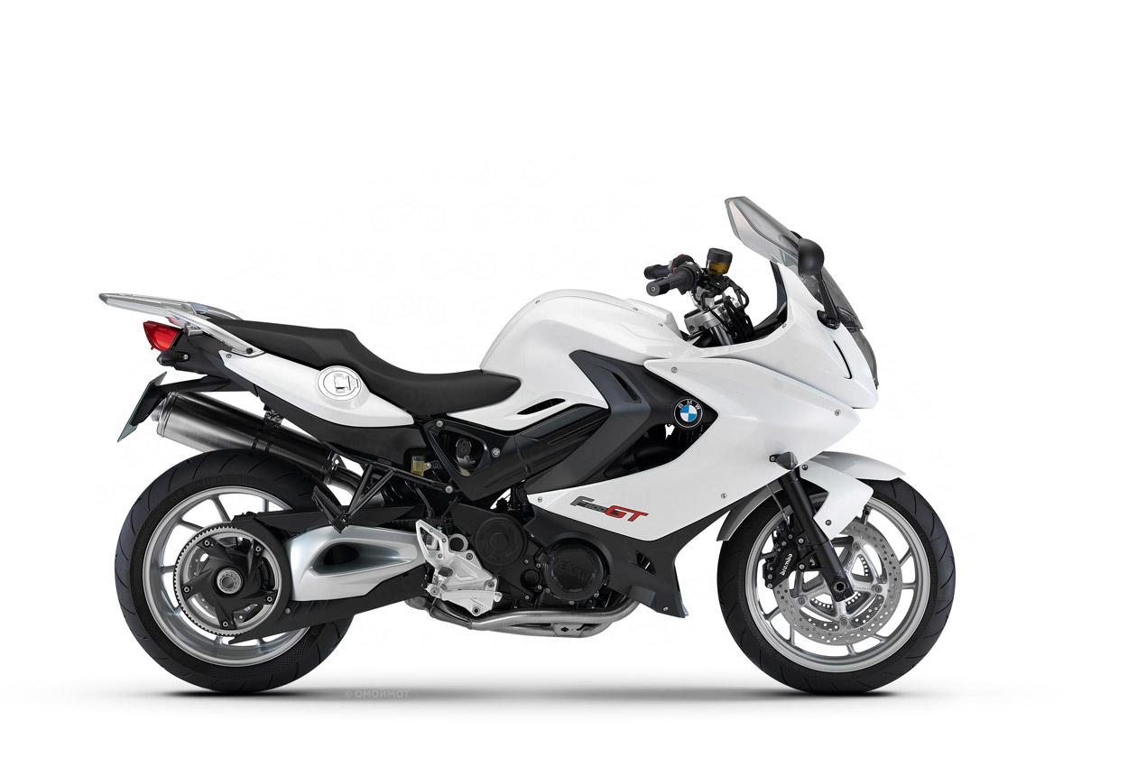 Мотоцикл BMW F800GT (БМВ Ф800Г)