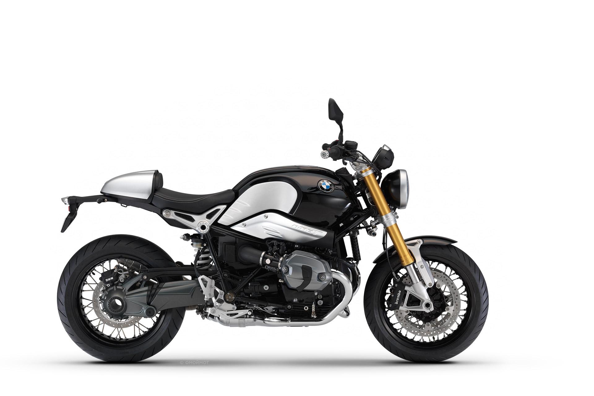 Мотоцикл BMW S 1000 RR - Avto-Russia.ru
