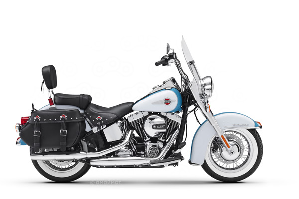 Heritage SoftailClassic