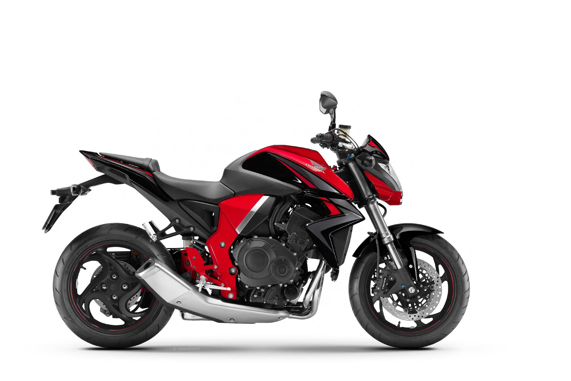 Honda CB 600 Hornet отзывы - autoback.ru