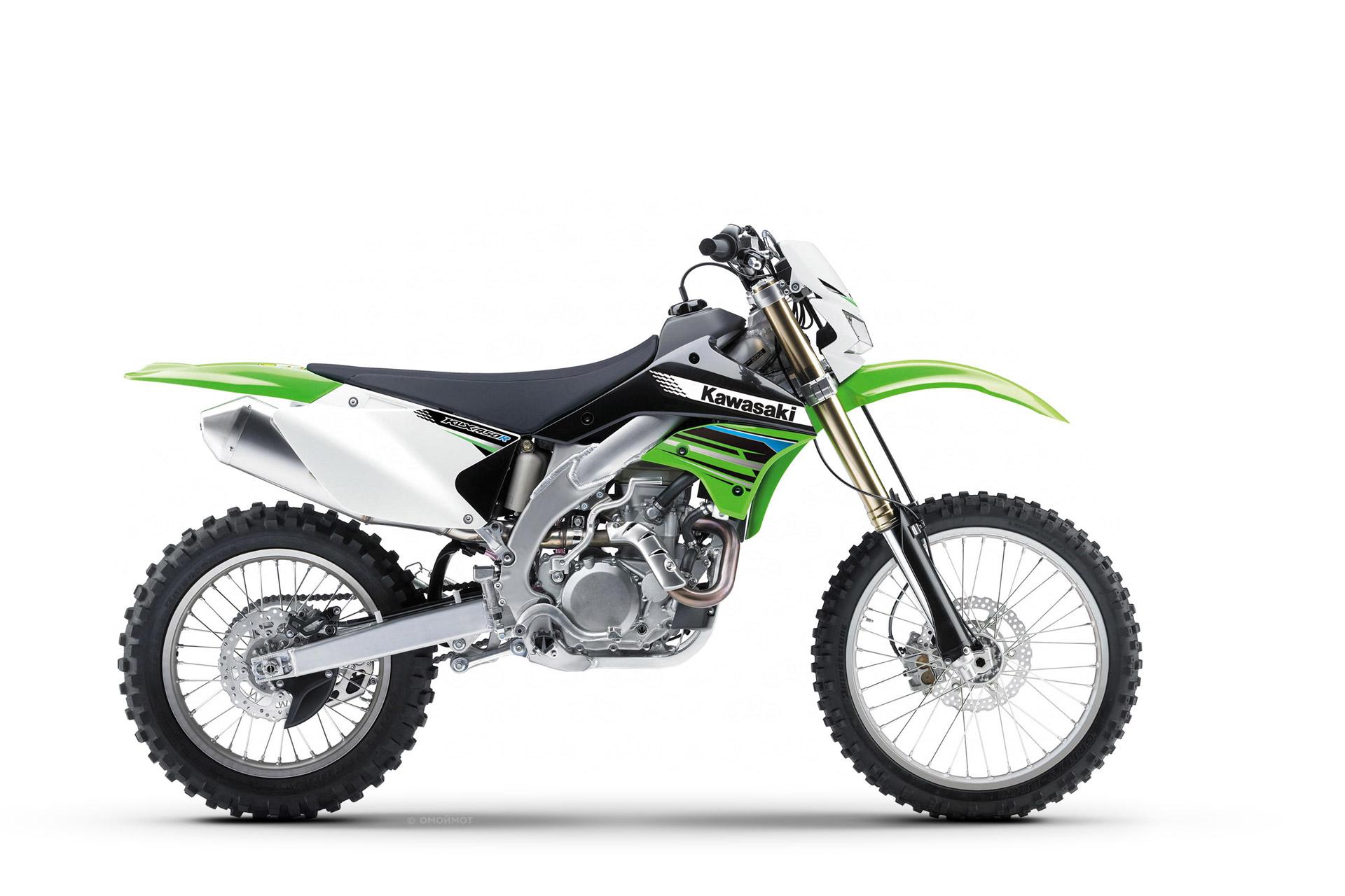 KLX450R