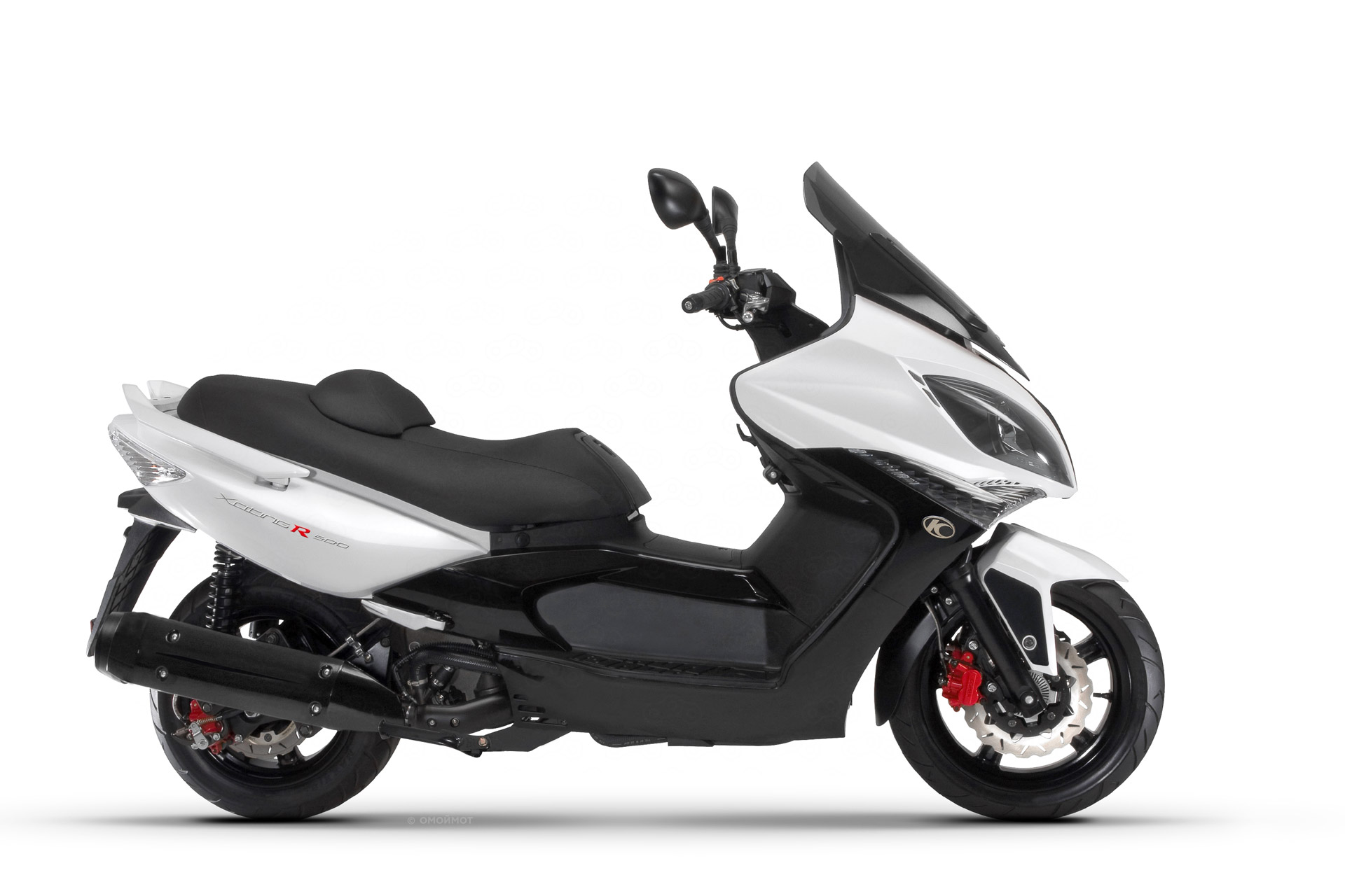 Kymco Xciting 500i MMC ABS