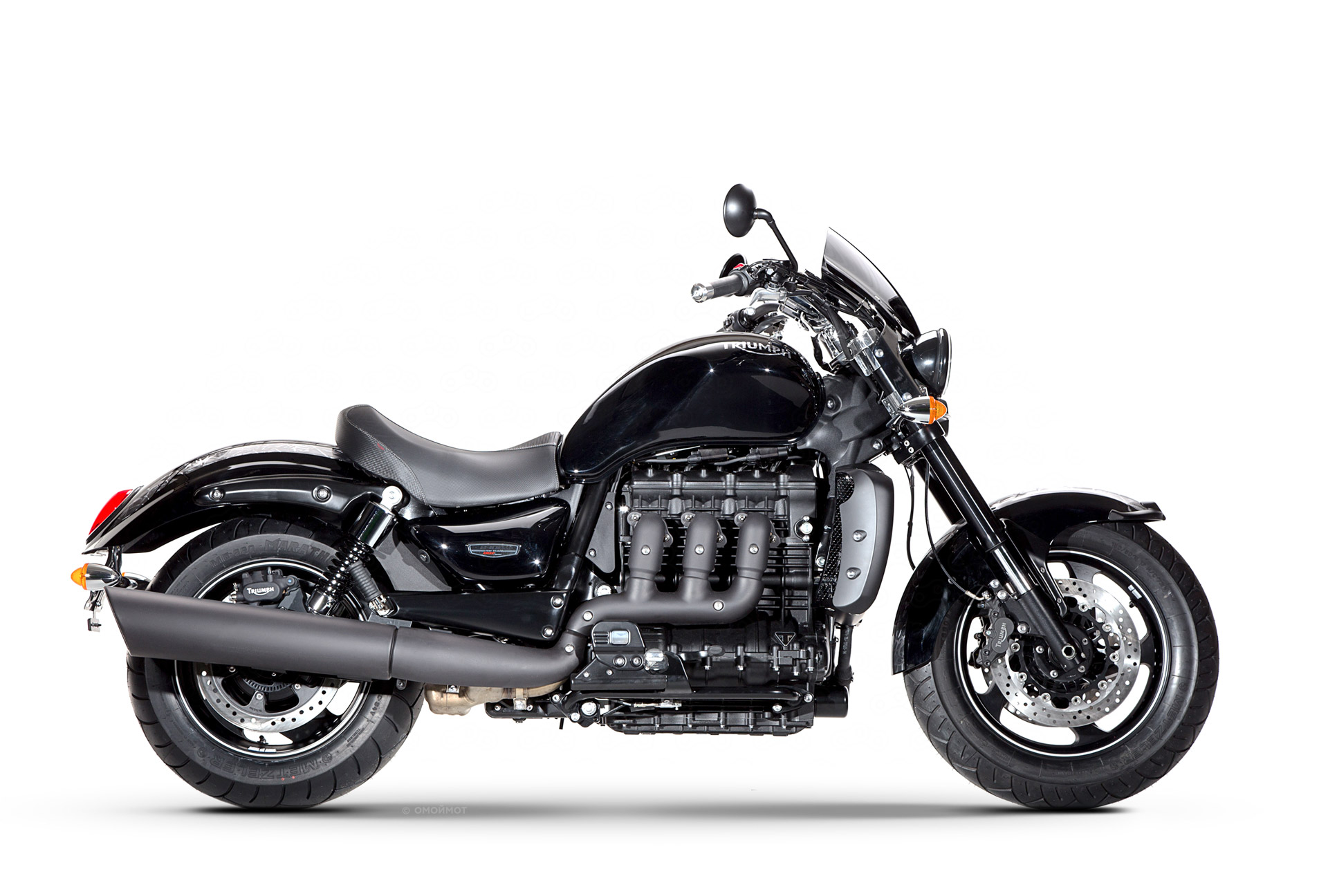 Triumph Rocket X Limited Edition