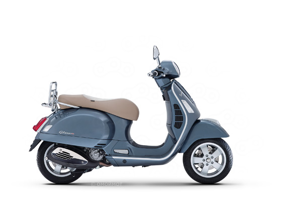 GTV Vie Della Moda 300