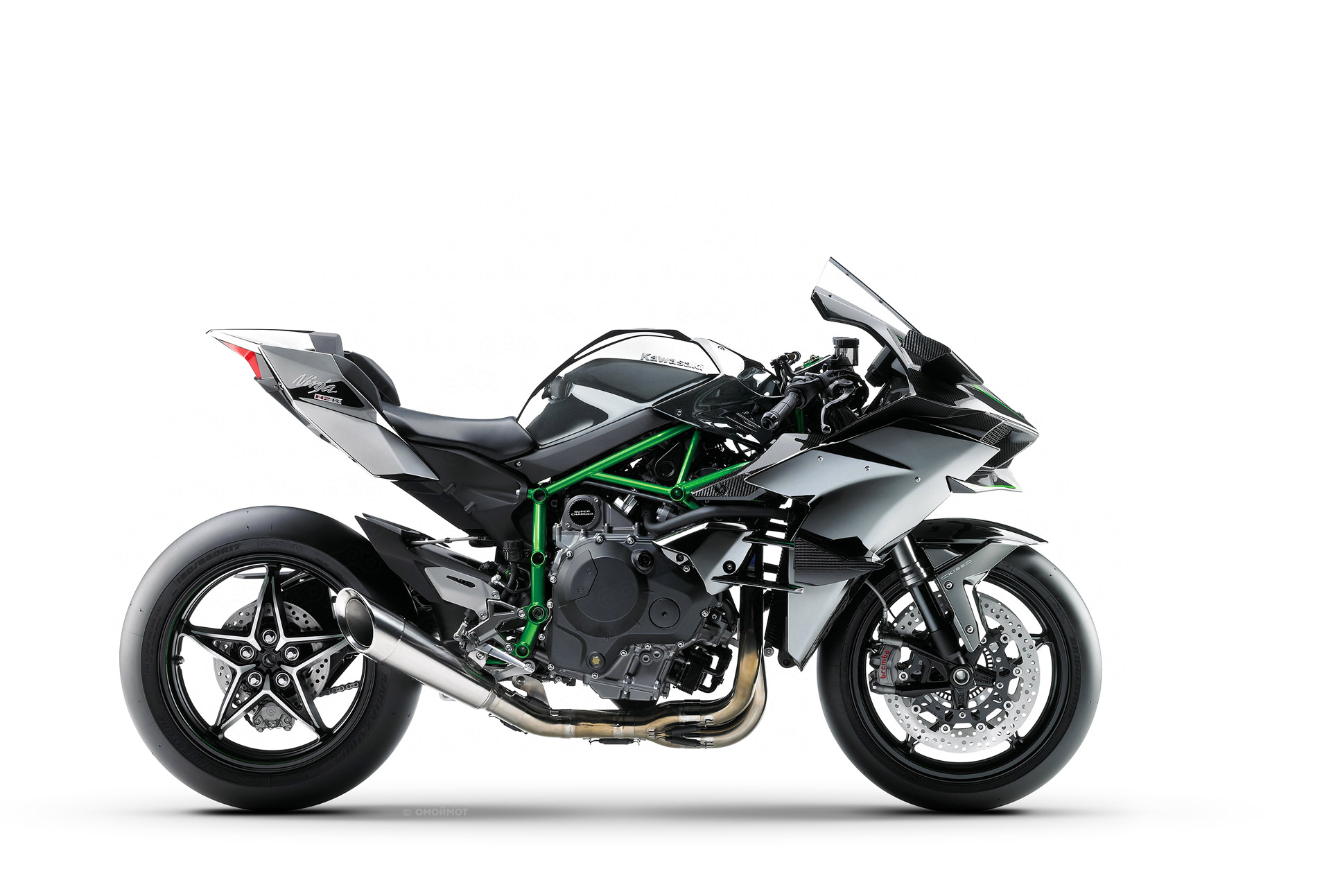kawasaki ninja h2r 2019. Black Bedroom Furniture Sets. Home Design Ideas