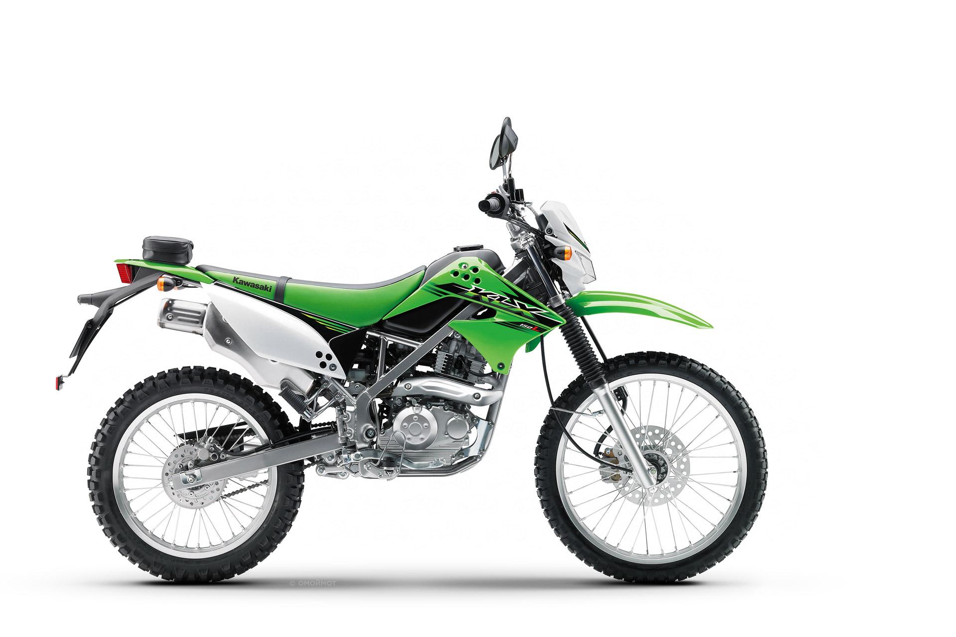 KLX150L