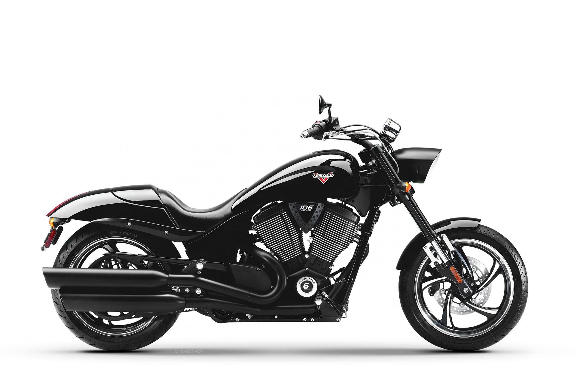 Мотоцикл Vicatory Hammer в каталоге Омоймот.