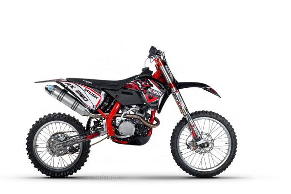 RX 250