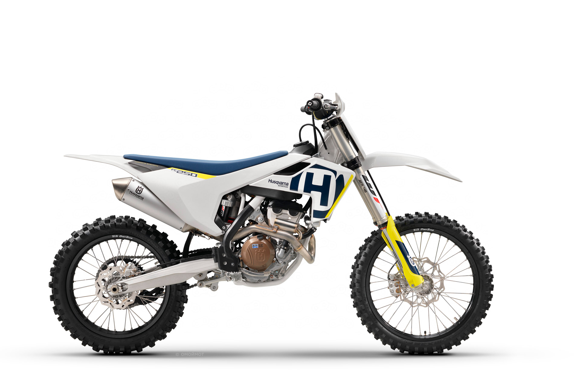FC250