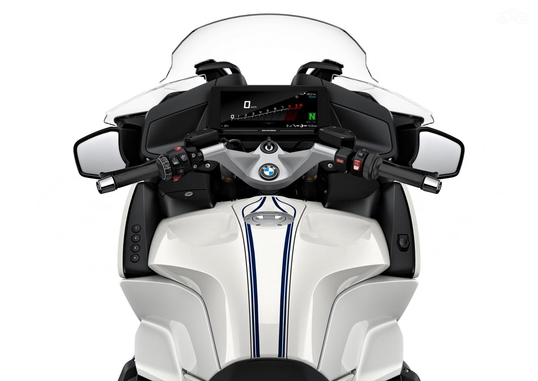 BMW R 1250 RT 2020