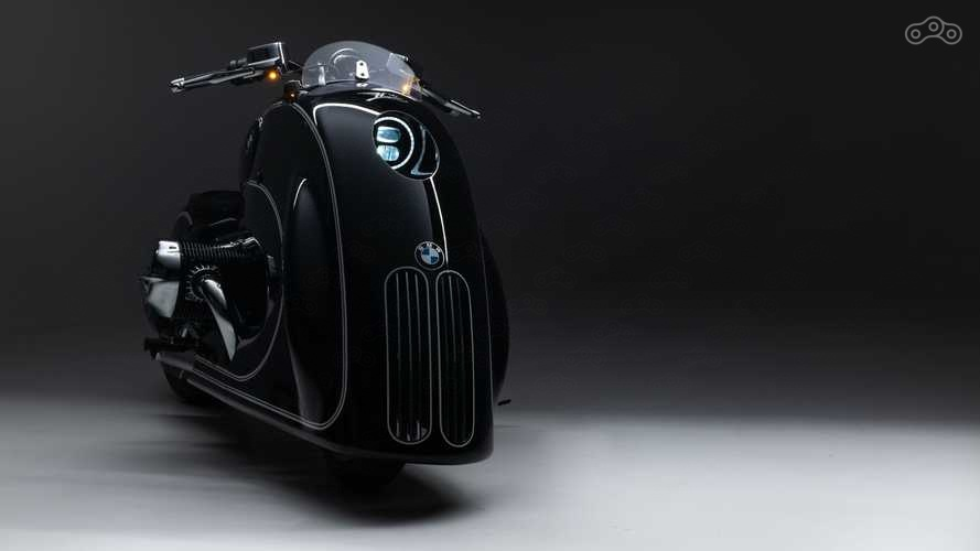 BMW R 18, дух страсти