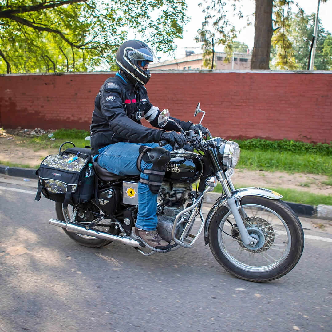 Royal Enfield Bullet 350 S