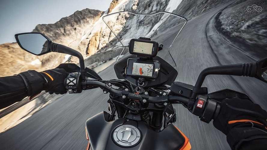 KTM представил 890 Adventure базового уровня