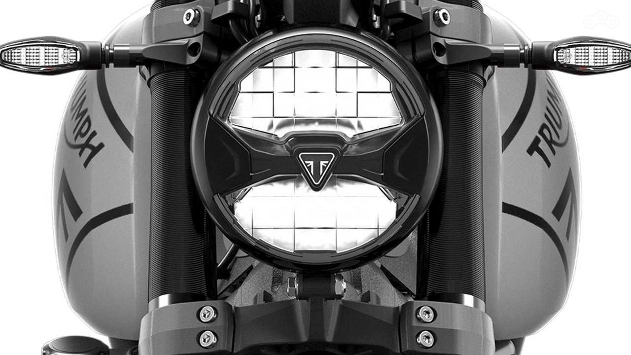 Triumph Trident 660: премьера
