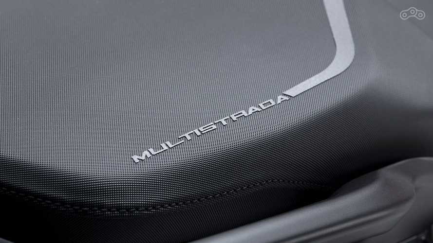 MultistradaV4: Ducati меняет концепцию
