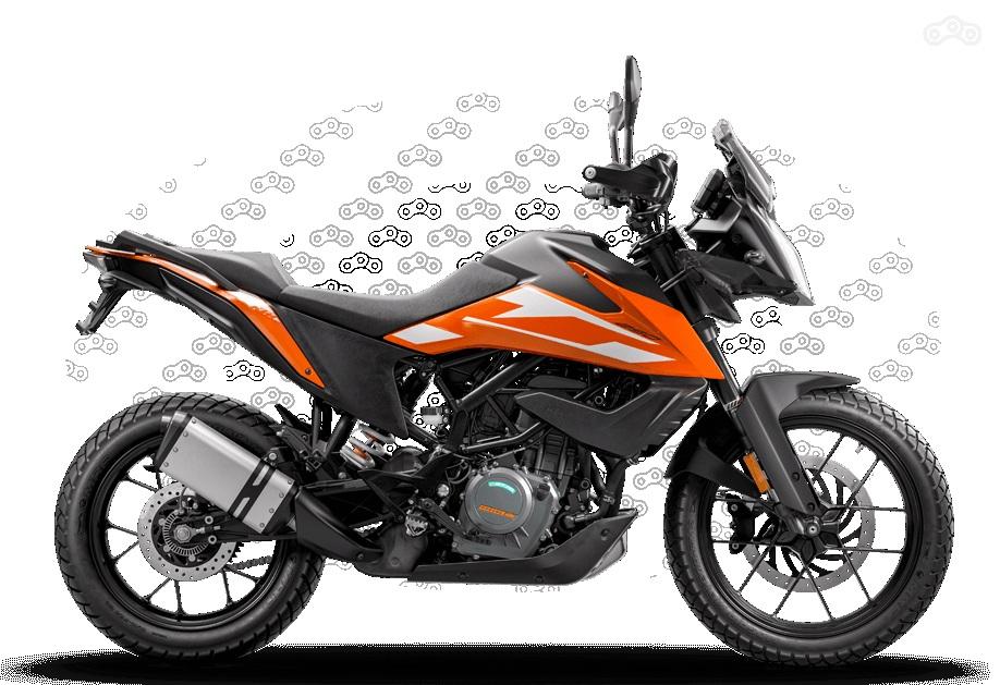 KTM 250 Adventure: теперь Евро-5