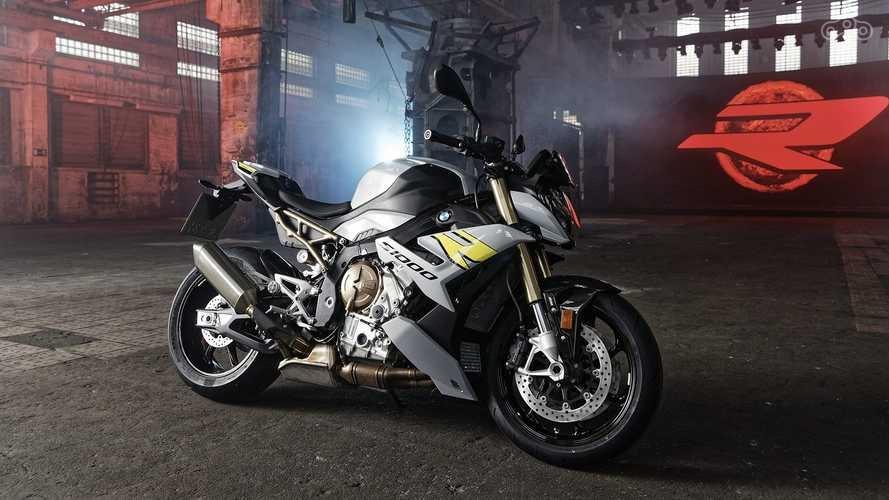 Дорожные мотоциклы BMW обновлены