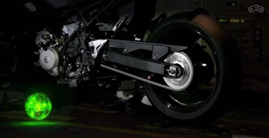 Kawasaki: премьеры конца года