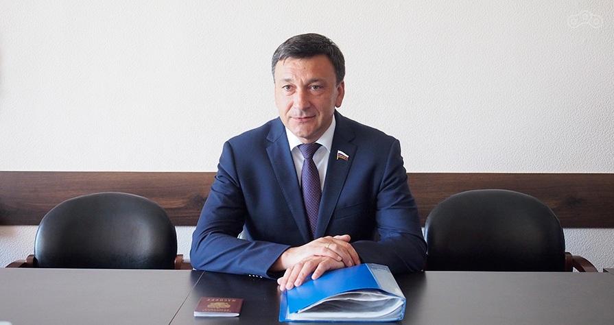 Владимир Афонский