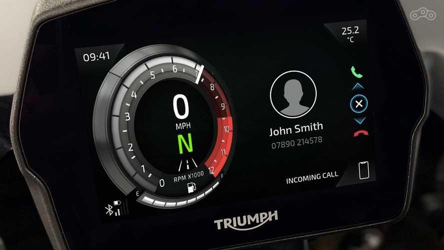 Triumph возрождает Speed Triple