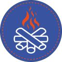 Лого чисто круглое