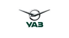 UAZ Logo png