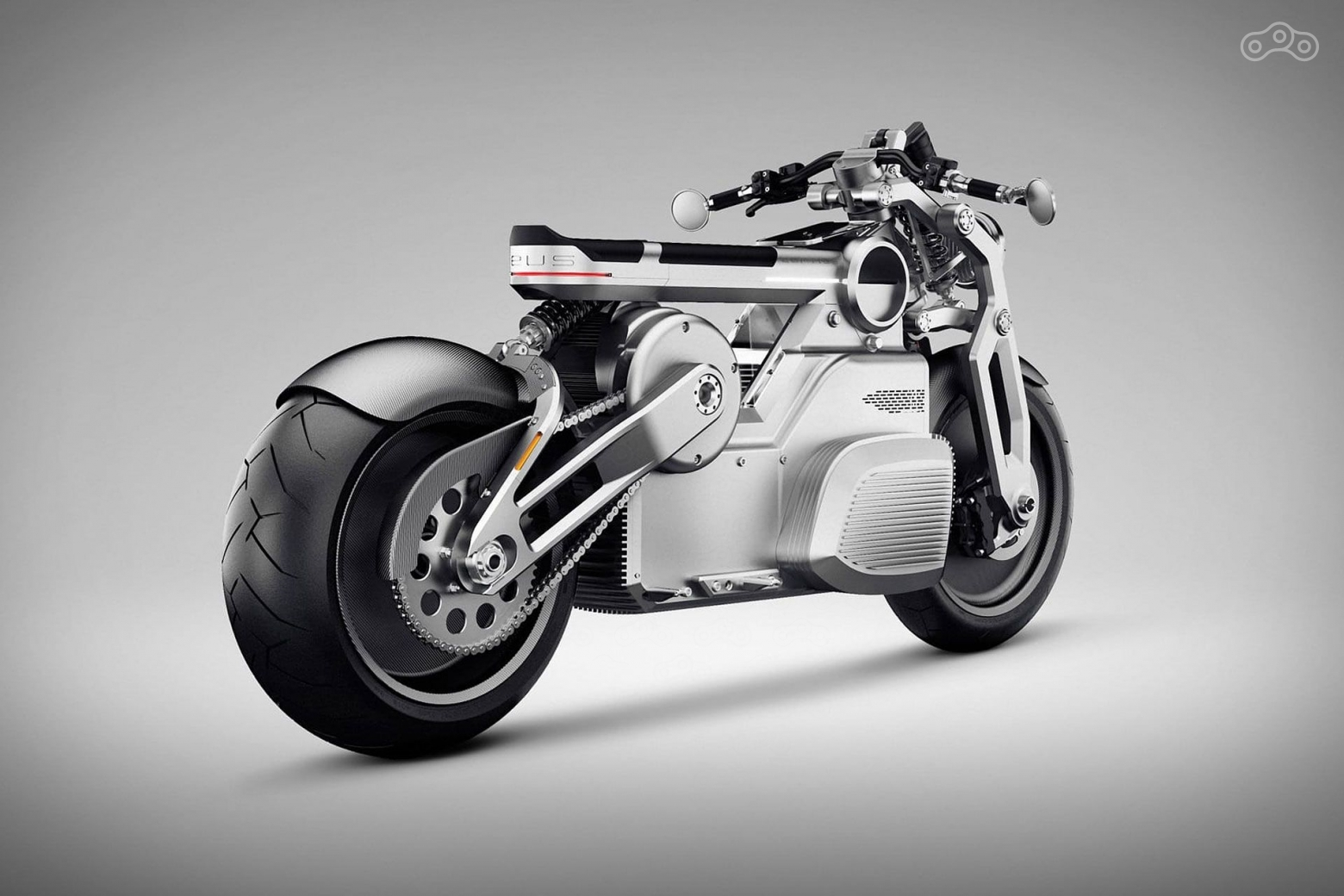 Curtiss Motorcycles Zeus