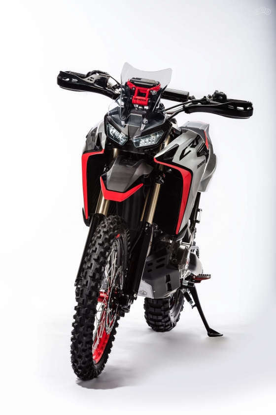 Honda CRF1000 Enduro Sports