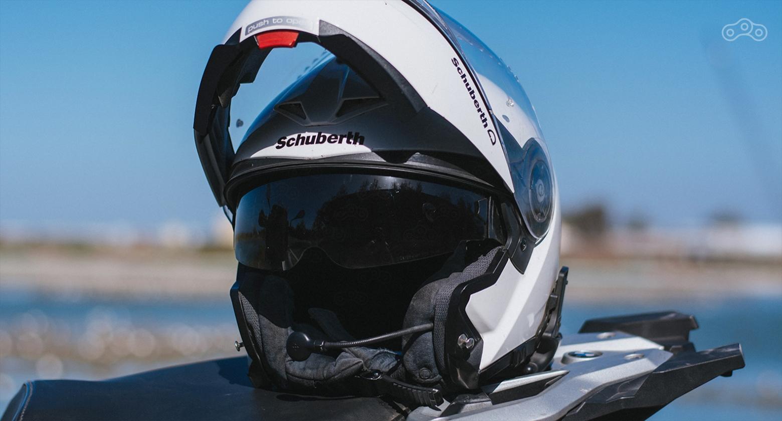 как уменьшить размер шлема для мотоцикла