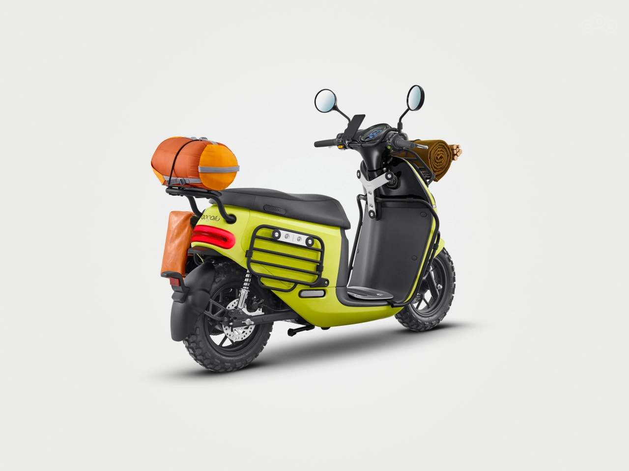 Gogoro 2 Series SmartScooter