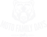 Логотип Moto Family Days