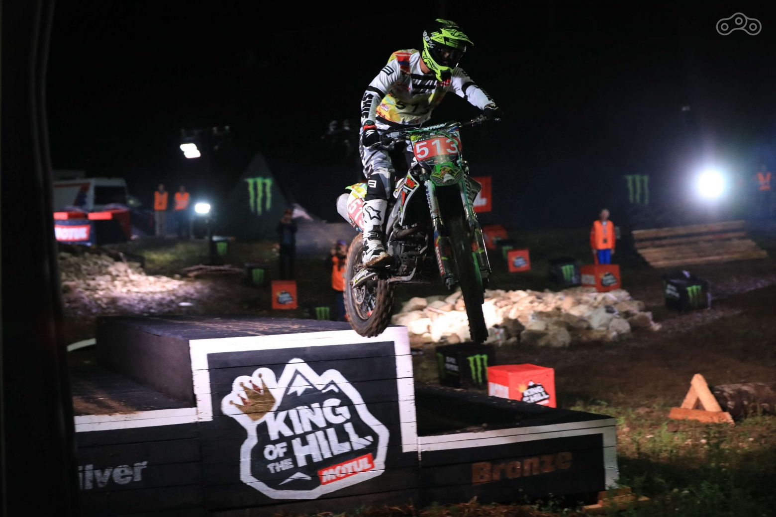 Motul King of the Hill 2018